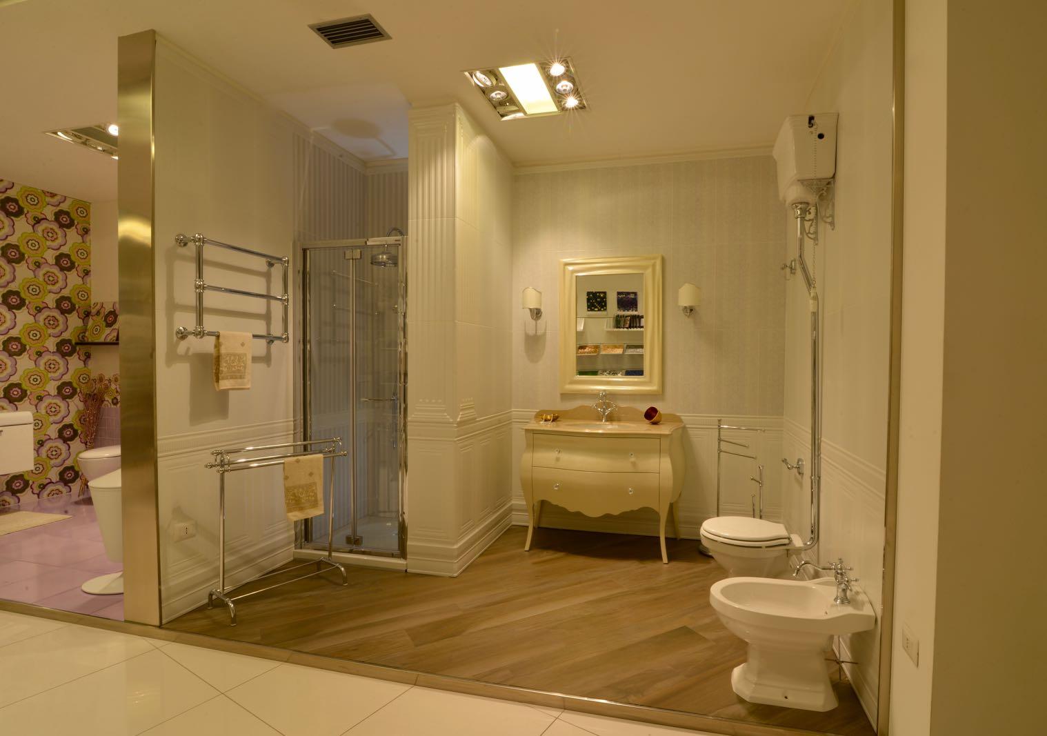 Arredo bagno trulli immagini ispirazione sul design casa for Arredo e bagno