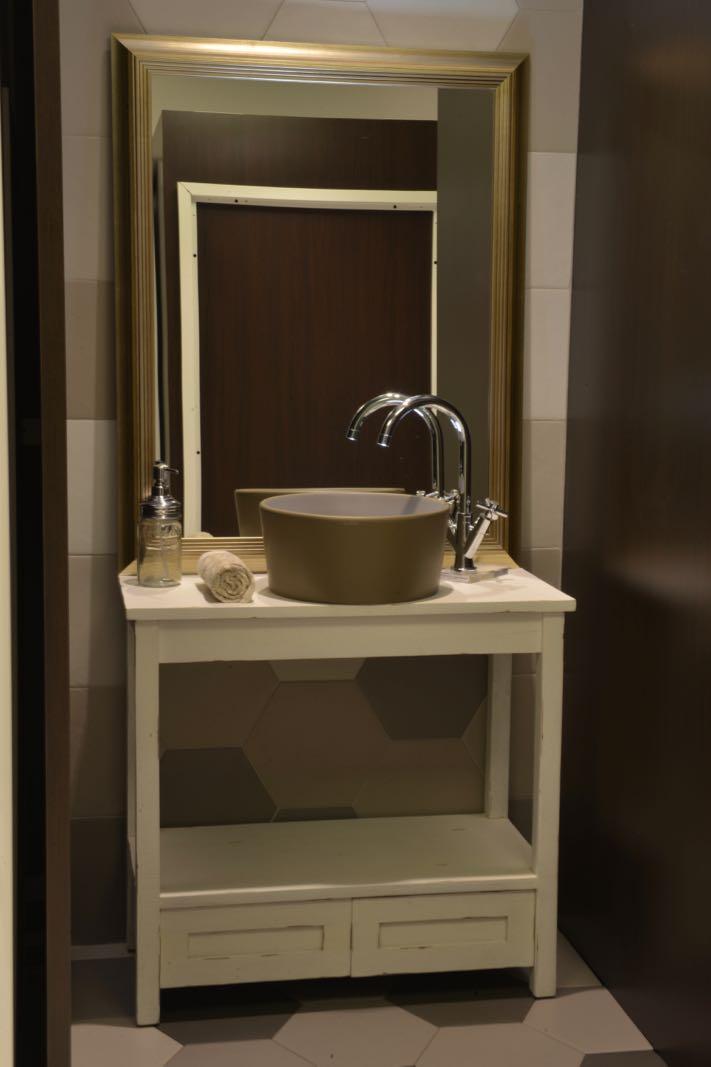 Arredo bagno archinnova - Mobili del bagno ...